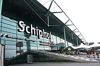 Amsterdam Schiphol  (AMS) Airport Guide