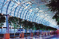 Charlotte Douglas International  (CLT) Airport Guide