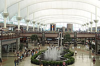 Denver International  (DEN) Airport Guide