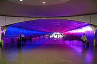 Detroit Metro  (DTW) Airport Guide