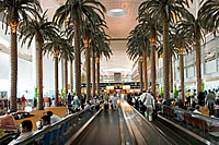 Dubai International  (DXB) Airport Guide