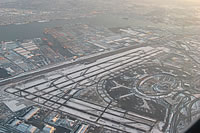 New York Newark  (EWR) Airport Guide