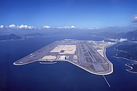 Hong Kong International  (HKG) Airport Guide