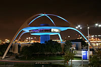 Los Angeles International  (LAX) Airport Guide