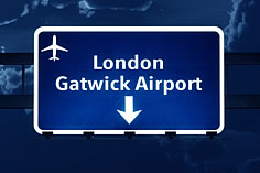 London Gatwick  (LGW) Airport Guide