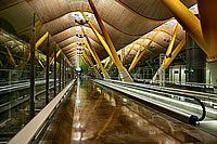 Madrid-Barajas  (MAD) Airport Guide