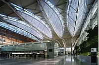San Francisco International  (SFO) Airport Guide