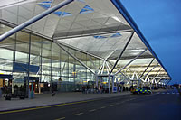 London Stansted  (STN) Airport Guide