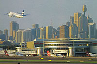 Sydney  (SYD) Airport Guide