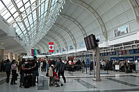 Toronto Pearson  (YYZ) Airport Guide