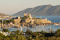 Bodrum Travel Guide