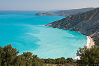 Kefalonia Travel Guide