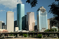 Houston Travel Guide