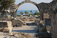 Paphos Travel Guide