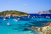 Flights to The Balearics