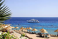 Sharm El Sheikh Travel Guide