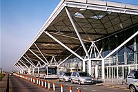 Stansted: the UK's third airport