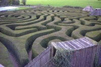Get a thrill with top mazes around the world