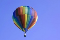 Just The Flight's Five Top Ballooning Spots