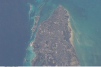 Satellite view of Nassau