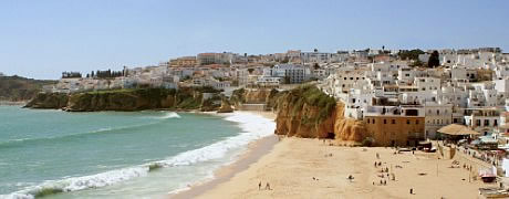 Cheap flights to The Algarve