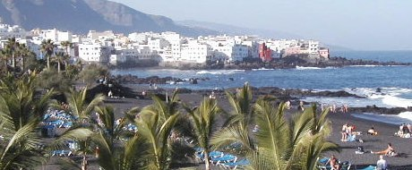 Cheap flights to The Canary Islands