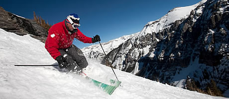 Long Haul Ski Destinations