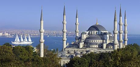 Cheap Flights To Turkey Book At Just The Flight